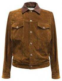 Golden Goose Western jacket G30MP538-A2 order online