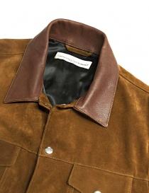 Golden Goose Western jacket