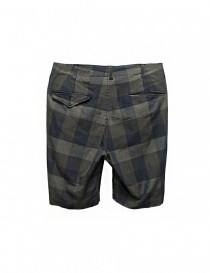 Pantalone corto Sage de Cret