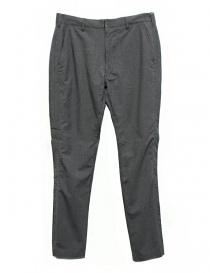 Pantalone Sage de Cret colore grigio 31-70-8996-P order online