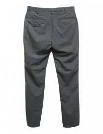 Sage de Cret grey pants