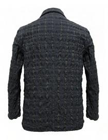 Sage de Cret grey jacket