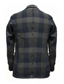 Sage de Cret jacket