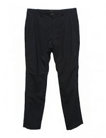Pantalone Sage de Cret colore navy 31-70-8996-P order online