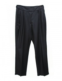 Cellar Door Noemi black trousers 32IDNOEMI-88 order online