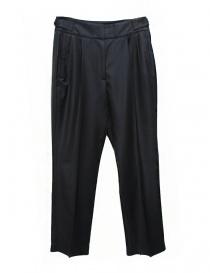 Pantaloni donna online: Pantalone Cellar Door Noemi colore nero