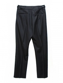 Cellar Door Noemi black trousers