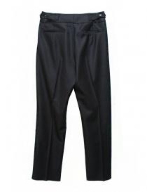 Pantalone Cellar Door Noemi colore nero