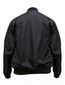 Golden Goose Oversized Bomber navy jacket