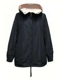 Cappotto Lightk 'S Max Mara colore navy LIGHTK-016 order online