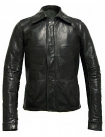 Carol Christian Poell Overlock leather jacket LM-2198-CORS-PTC-12 order online