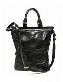 Cornelian Taurus Pick by Daisuke Iwanaga bag black color PICK-TOTE-MINI-BLK order online