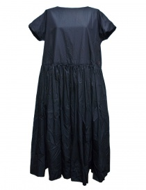 Womens dresses online: Casey Casey crisp navy dress