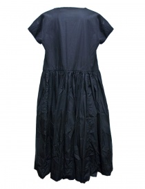 Casey Casey crisp navy dress