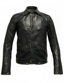 Carol Christian Poell Scarstitched 2498 kangaroo leather jacket LM/2498 ROOLS-PTC/12 order online