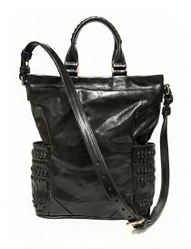 Cornelian Taurus Pick Pocket by Daisuke Iwanaga bag black color PICK-TOTE-POCKET-MI order online