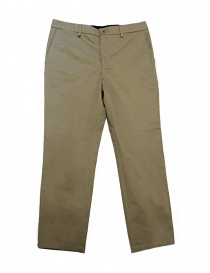 Pantalone Golden Goose Chino colore beige G30MP502 order online