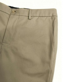 Pantalone Golden Goose Chino colore beige