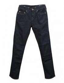Jeans uomo online: Jeans True Religion Geno colore blu scuro