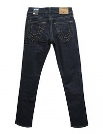 Jeans True Religion Geno colore blu scuro