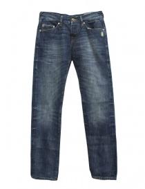 True Religion Rocco blue jeans online