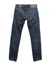 True Religion Rocco blue jeans