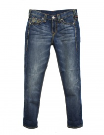 Jeans donna online: Jeans True Religion Audrey blu scuro