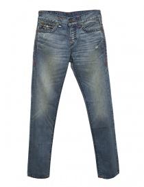 Jeans uomo online: Jeans True Religion Rocco blu medio