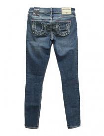 Jeans True Religion Casey blu chiaro