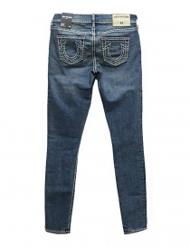 True Religion Casey light blue jeans