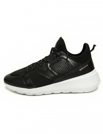 Sneakers Be Positive Basket colore nero