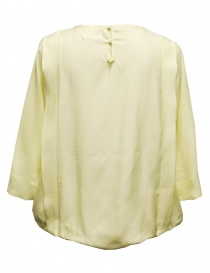 Camicia Harikae colore giallo