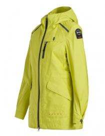 Parajumpers Geshi acid green jacket