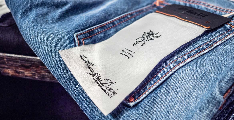 Jeans Avantgardenim