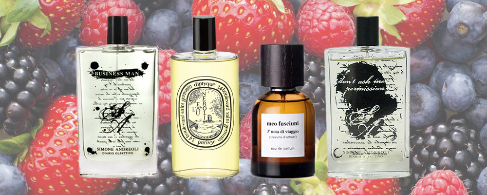 The best fruity perfumes online