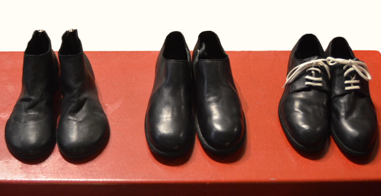 Guidi Scarpe da Uomo prodotte in Italia a Pescia
