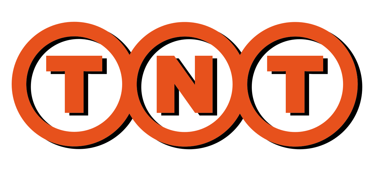 International shipping with TNT