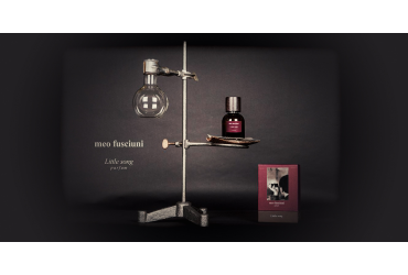 Little Song Parfum by Meo Fusciuni from Cycle of Metamorphosis