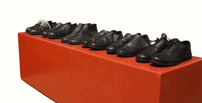Guidi: scarpe, borse e accessori Made in Tuscany